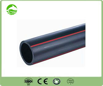 HDPE methane extraction pipes