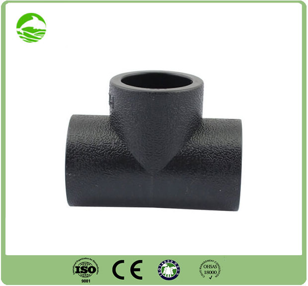 HDPE Butt Fusion Equal Tee