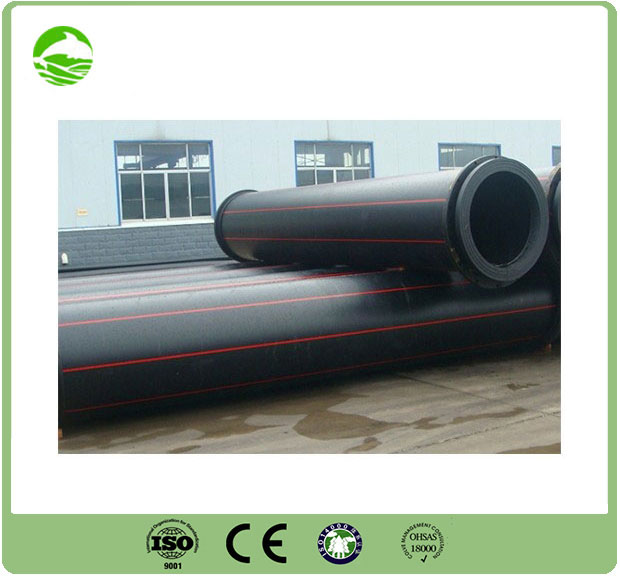 Cable Covering (HDPE conduit)