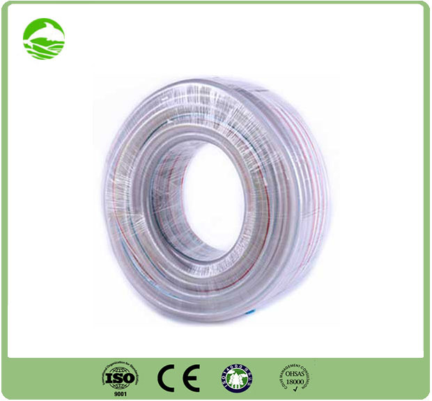 PVC Steel Mesh Reinforced Pipe