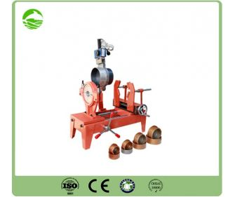 Socket welding fusion Machine