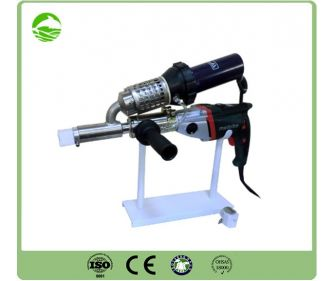 Hand Extruded Welder Gun