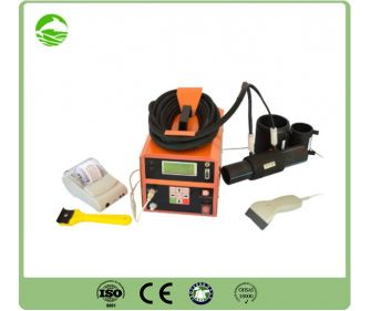 Automatic Electrofusion Welding Machine