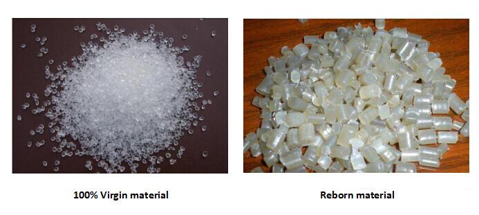 Reborn material